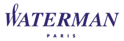 waterman pens logo